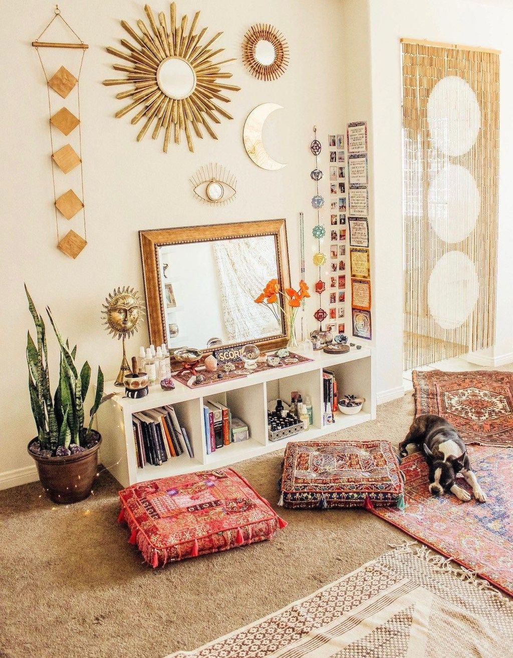Lovely Moon Decor Ideas For Beautiful Home Decoration 10