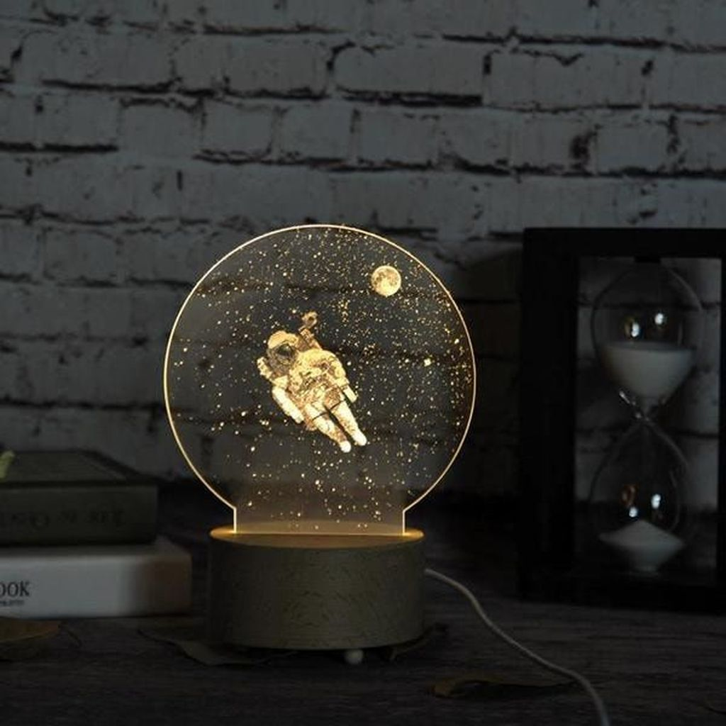 Lovely Moon Decor Ideas For Beautiful Home Decoration 12