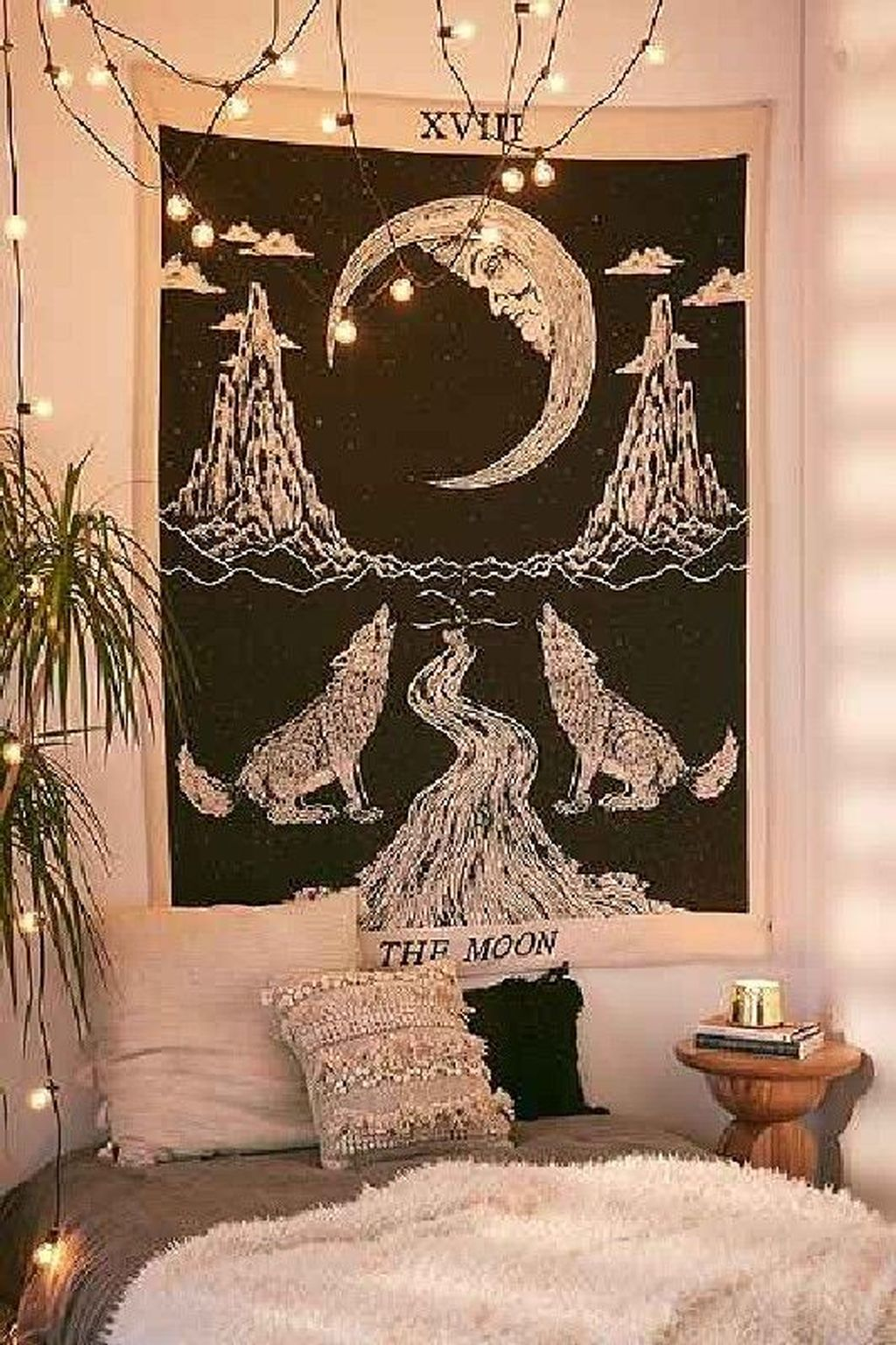 Lovely Moon Decor Ideas For Beautiful Home Decoration 14