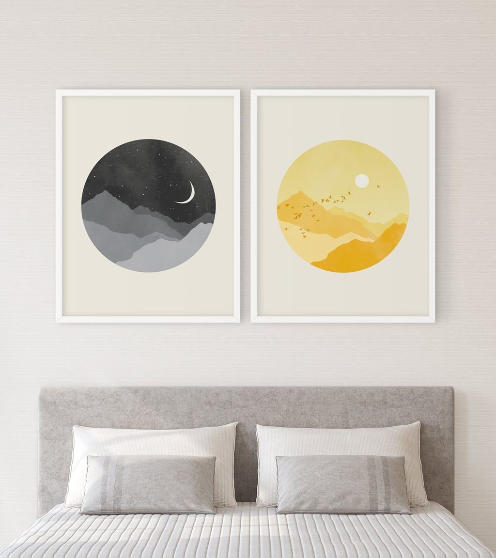 Lovely Moon Decor Ideas For Beautiful Home Decoration 16