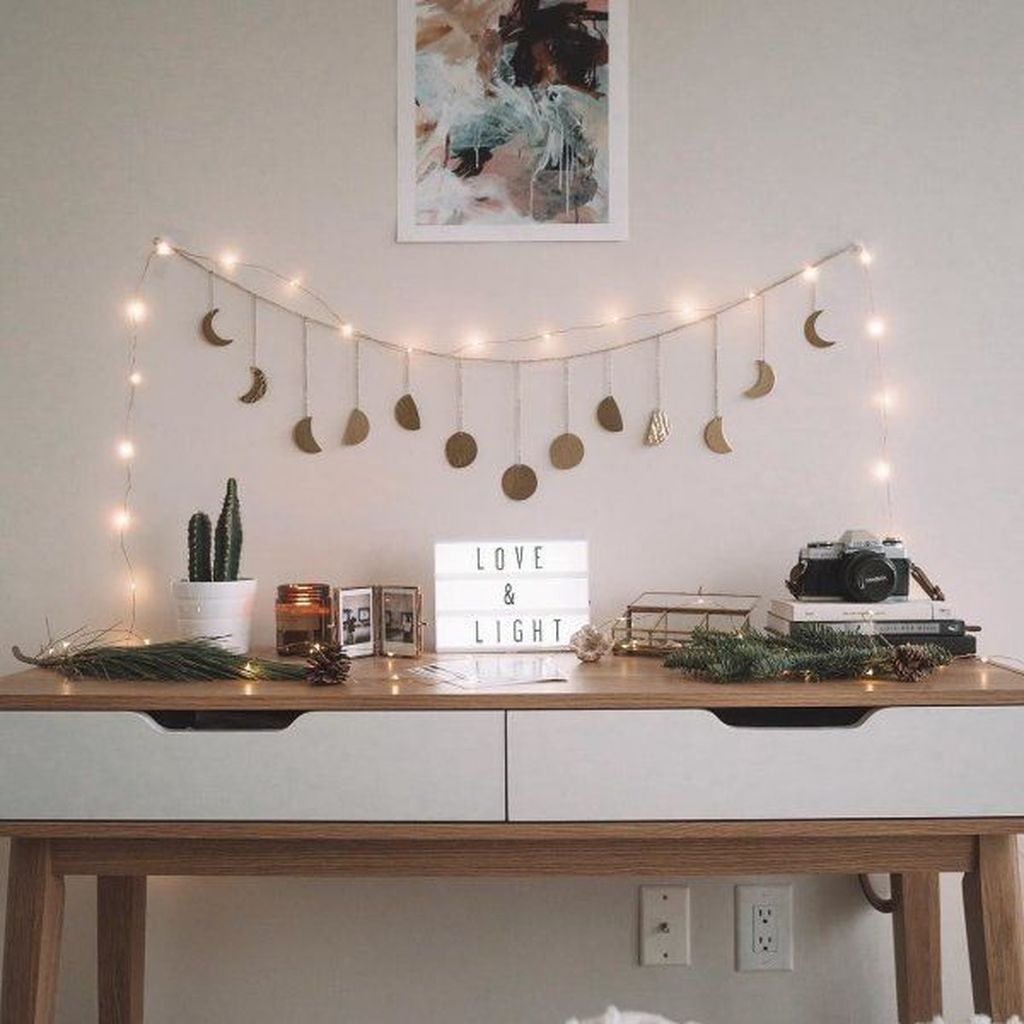 Lovely Moon Decor Ideas For Beautiful Home Decoration 22