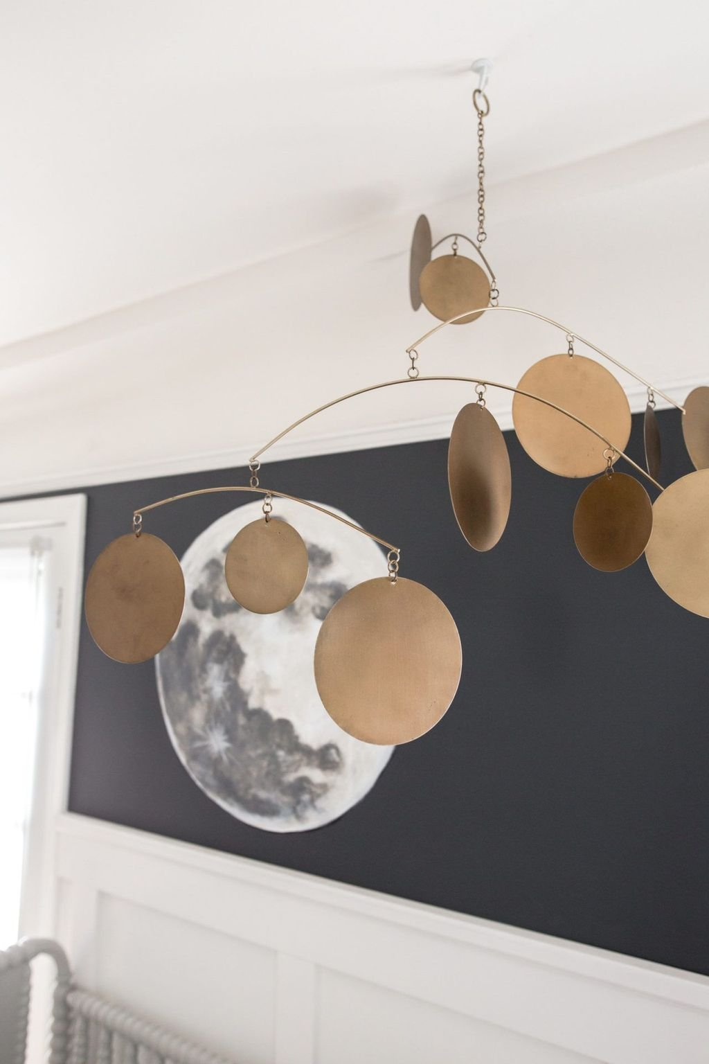 Lovely Moon Decor Ideas For Beautiful Home Decoration 25