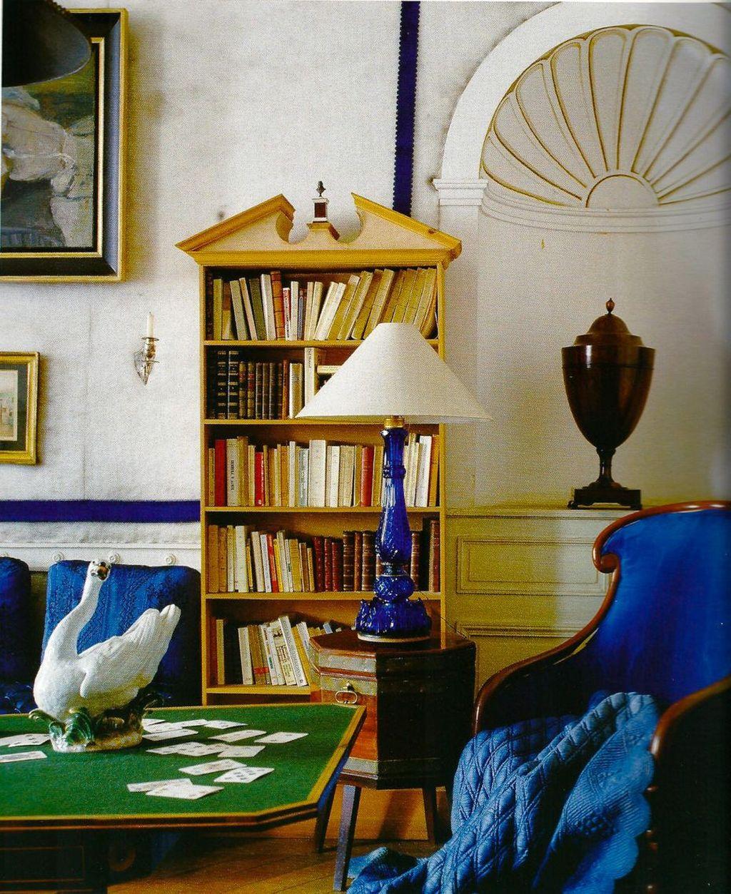 Nice Eclectic Parisian Home Decoration Ideas 01