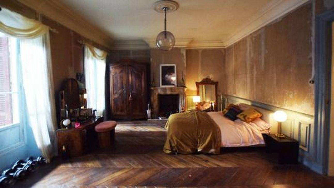 Nice Eclectic Parisian Home Decoration Ideas 06