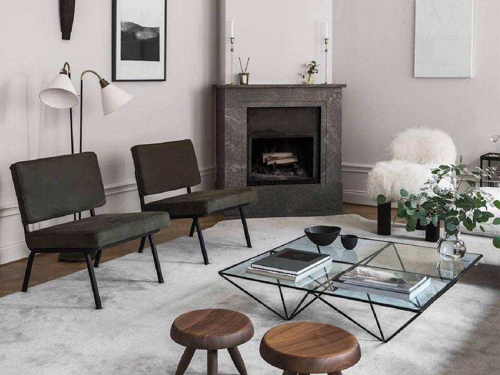 Nice Eclectic Parisian Home Decoration Ideas 17