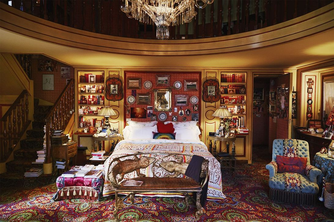 Nice Eclectic Parisian Home Decoration Ideas 21