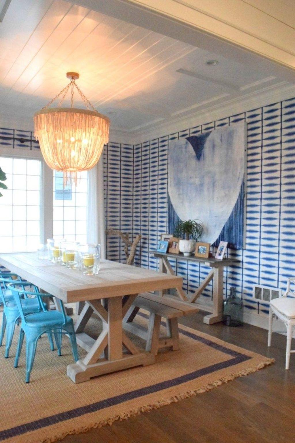 Nice Nautical Home Decor Ideas With Coastal Style 05