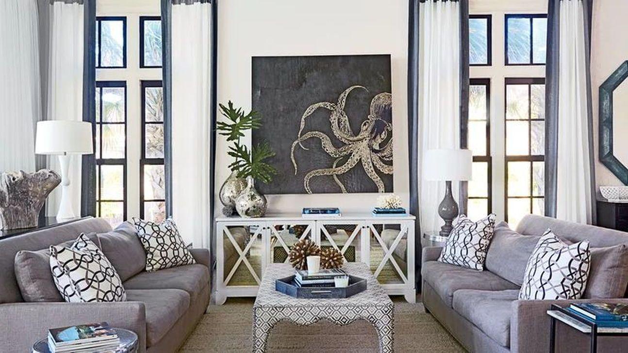 Nice Nautical Home Decor Ideas With Coastal Style 10