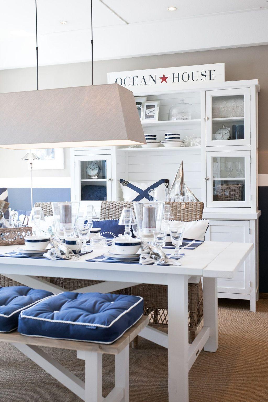 Nice Nautical Home Decor Ideas With Coastal Style 13