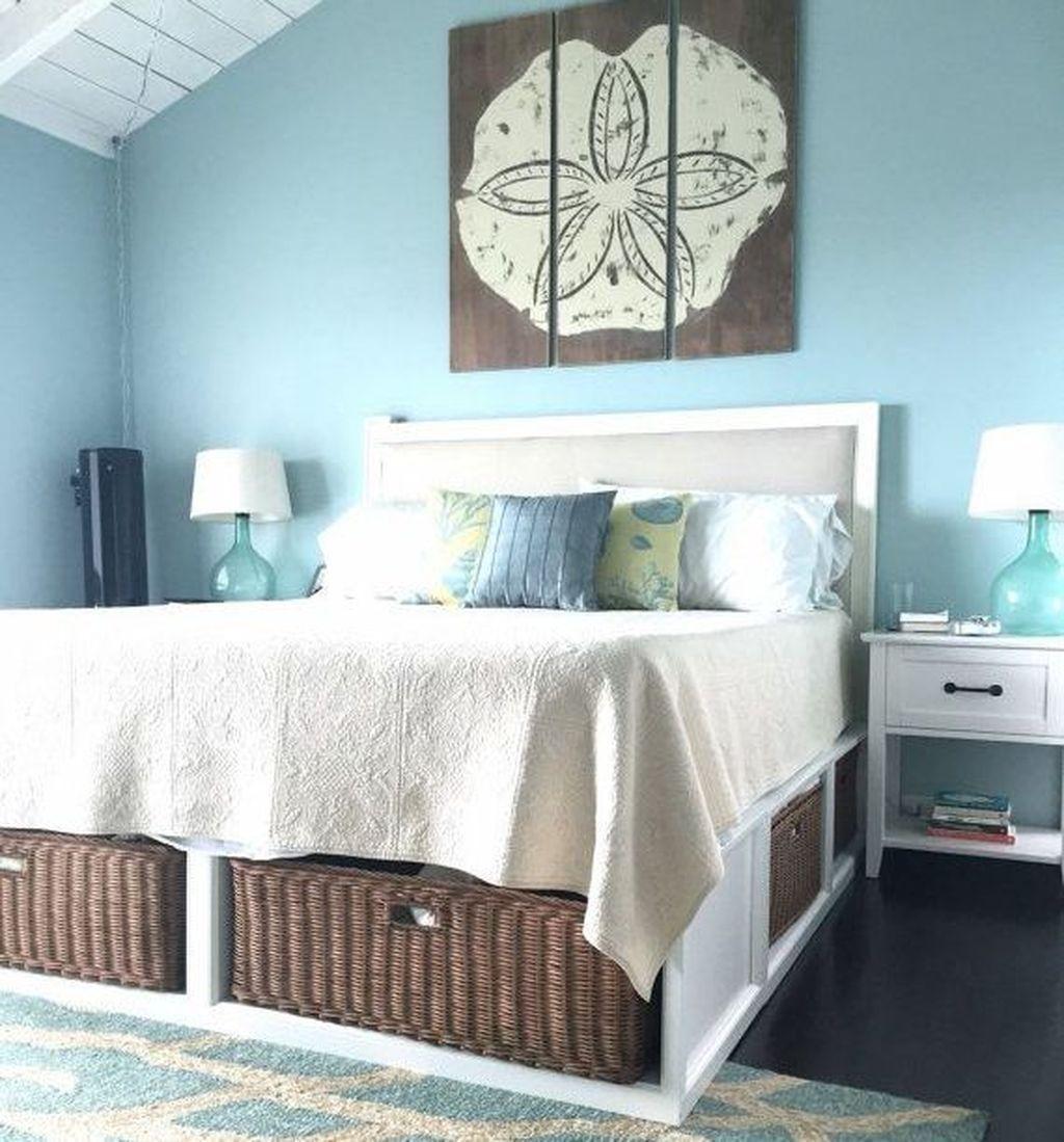Nice Nautical Home Decor Ideas With Coastal Style 20