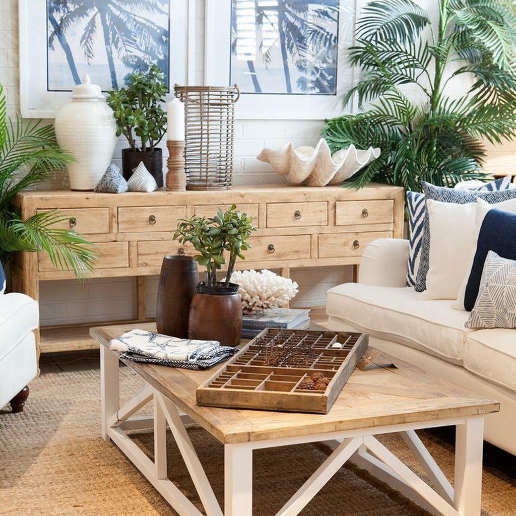 Nice Nautical Home Decor Ideas With Coastal Style 22