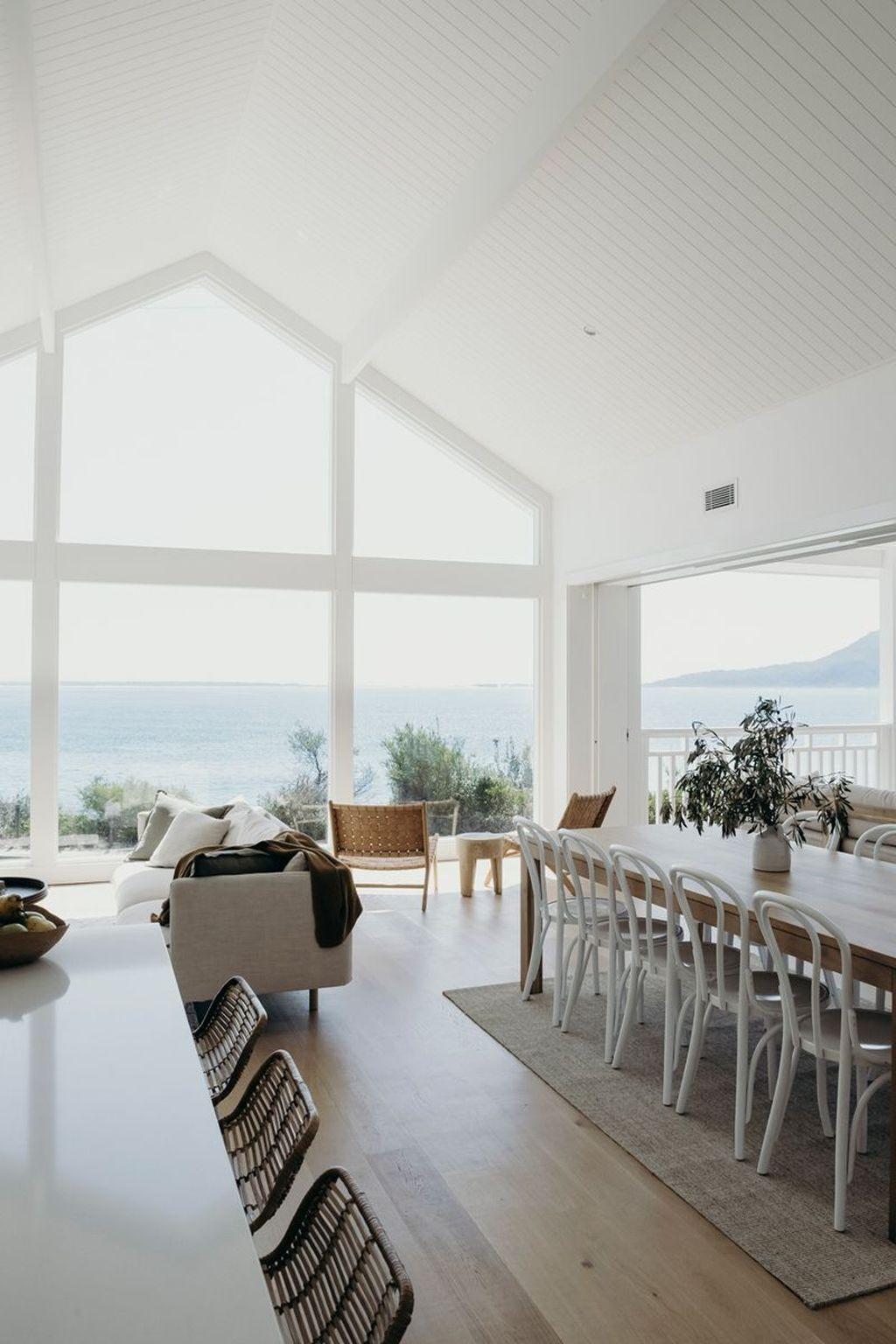 Nice Nautical Home Decor Ideas With Coastal Style 23