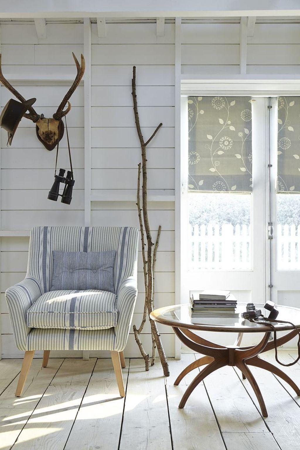 Nice Nautical Home Decor Ideas With Coastal Style 25
