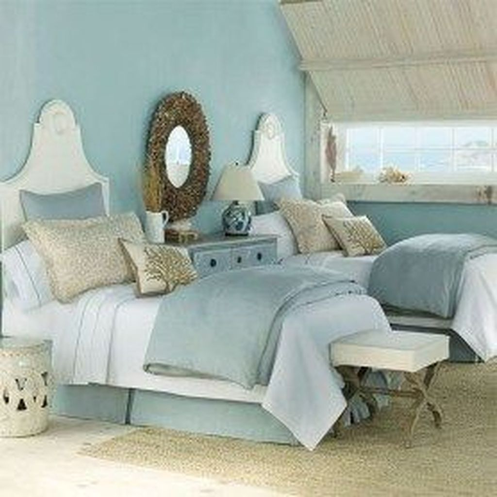 Nice Nautical Home Decor Ideas With Coastal Style 28