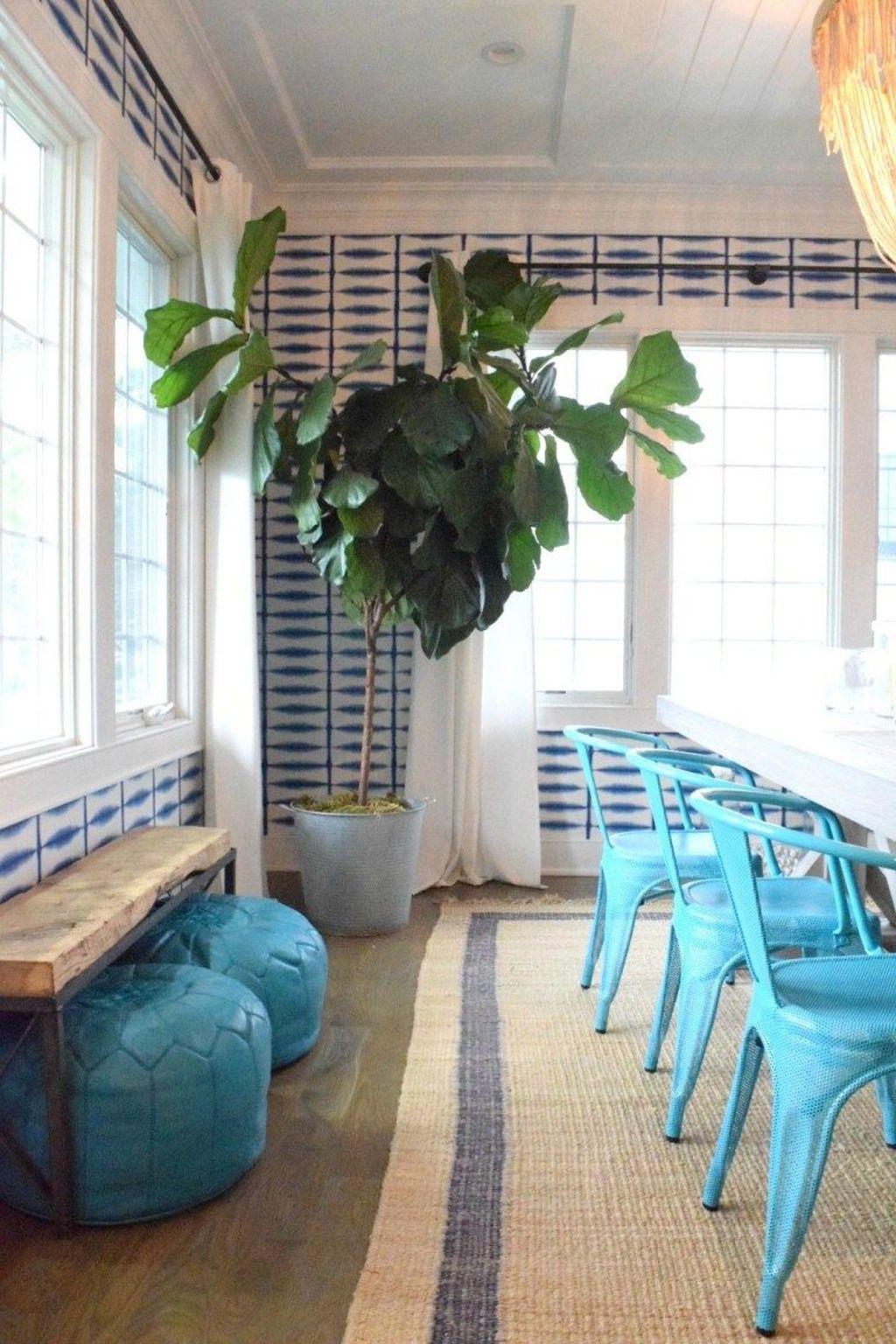 Nice Nautical Home Decor Ideas With Coastal Style 29