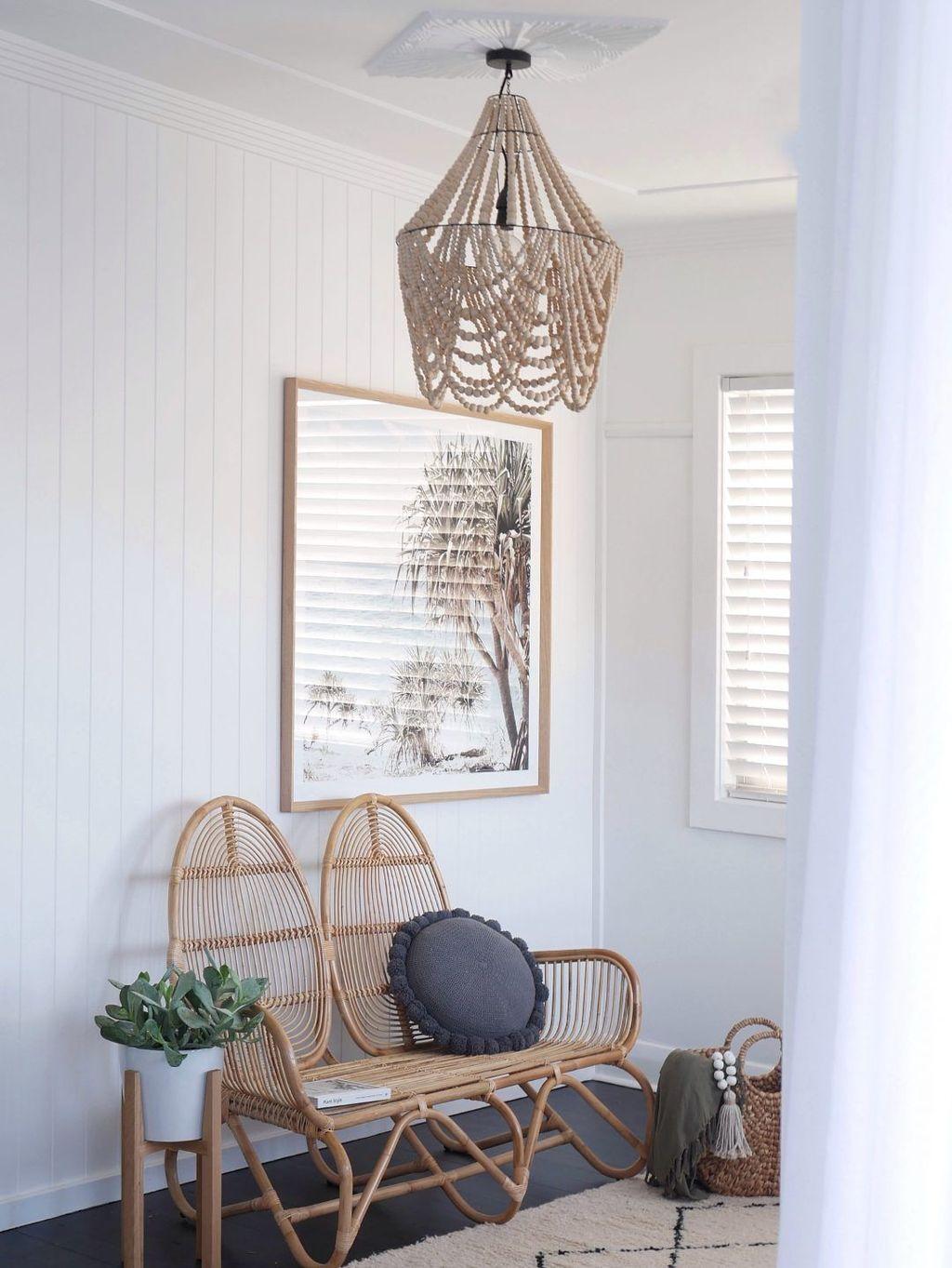 Nice Nautical Home Decor Ideas With Coastal Style 32