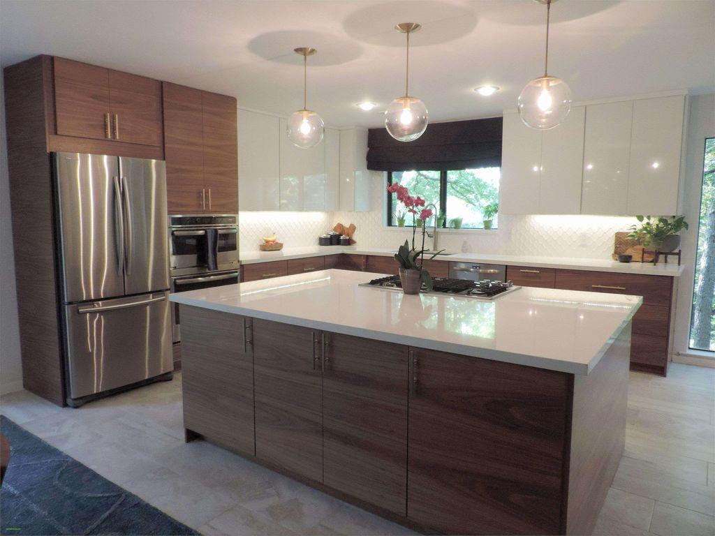 Nice Sage Kitchen Cabinets Design Ideas 07