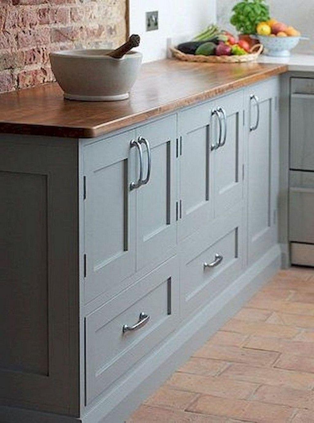 Nice Sage Kitchen Cabinets Design Ideas 20 Magzhouse