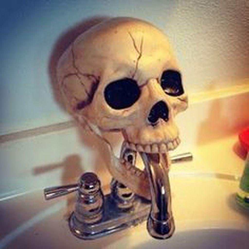 Nice Spooky Halloween Decoration Ideas 26