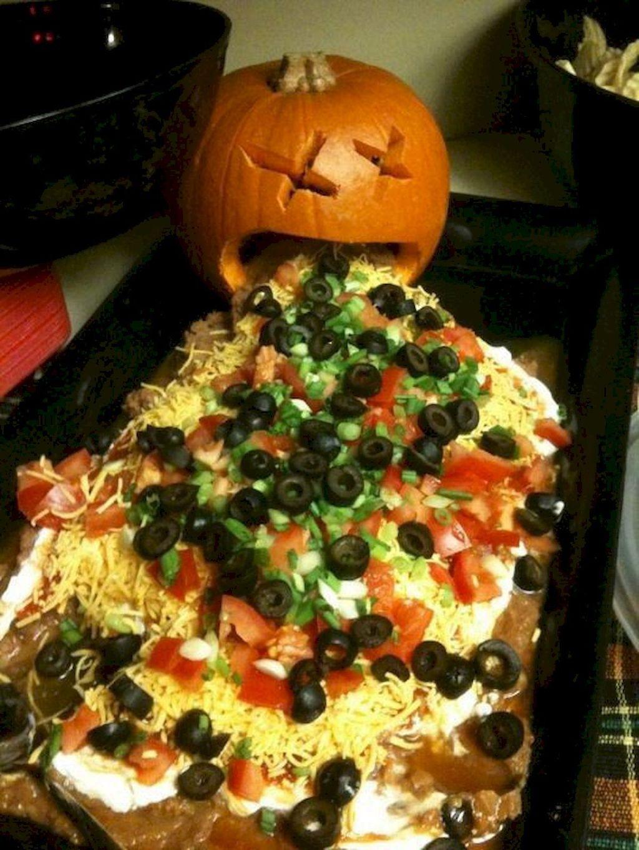 Nice Spooky Halloween Decoration Ideas 27