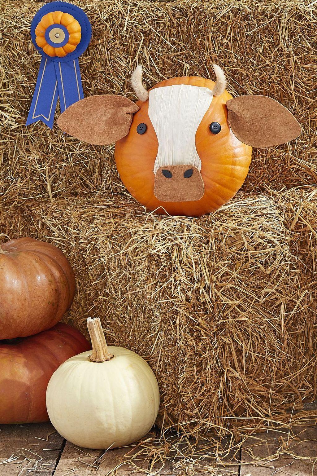 Popular Halloween Pumpkin Design Ideas 05
