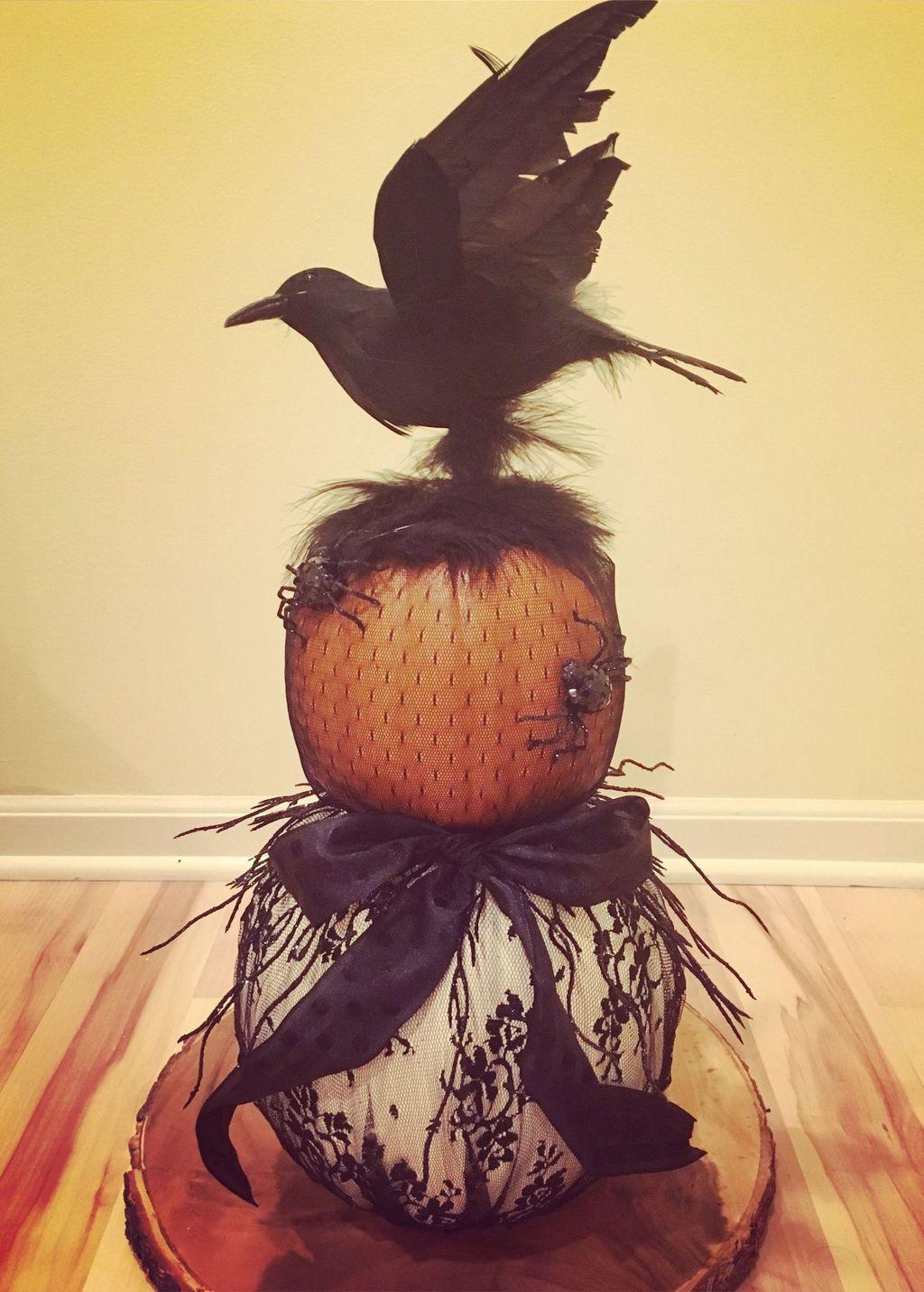 Popular Halloween Pumpkin Design Ideas 15