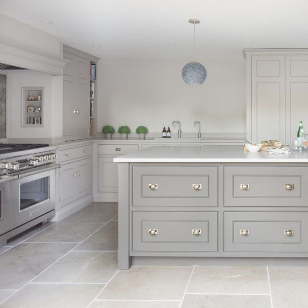 Popular Traditional Kitchen Design Ideas 13