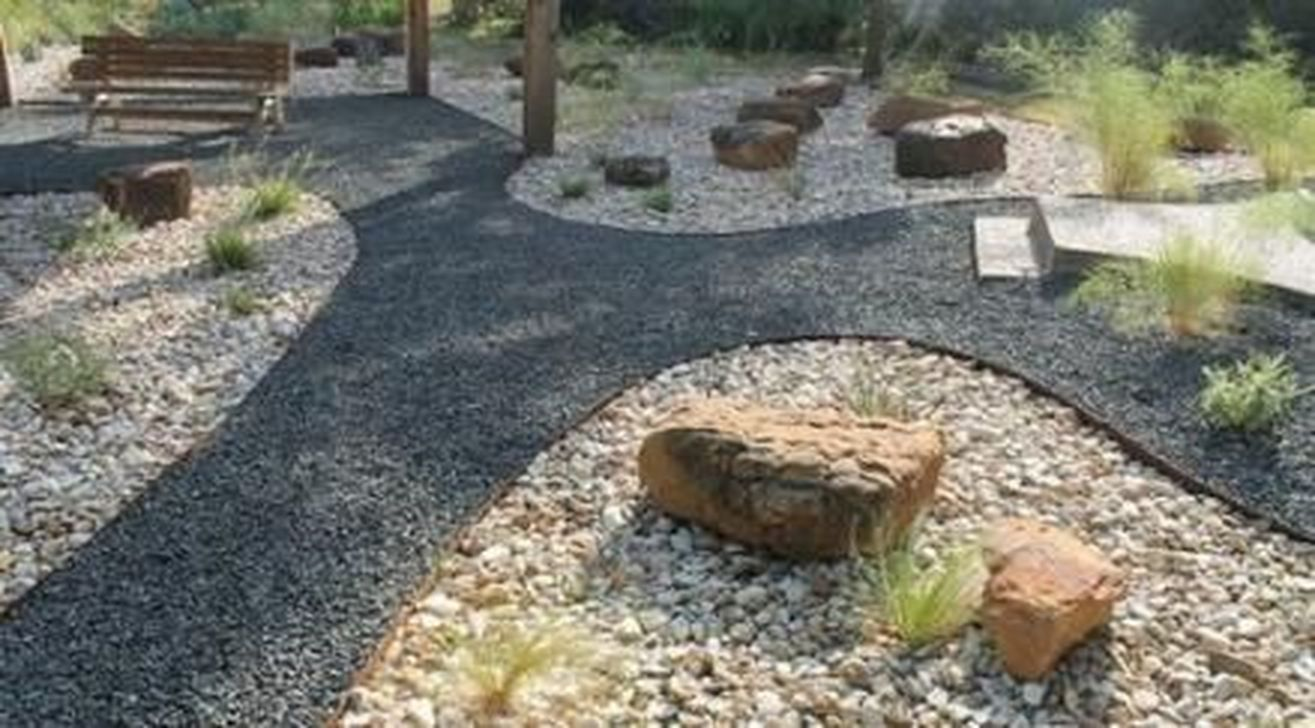Popular Xeriscape Landscape Ideas For Your Front Yard 23