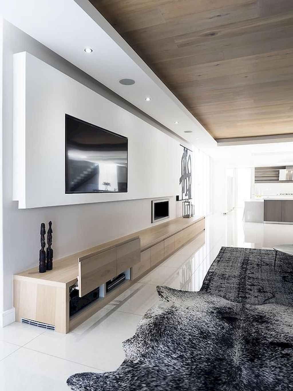 Stunning Farmhouse Living Room Decorating Ideas 07