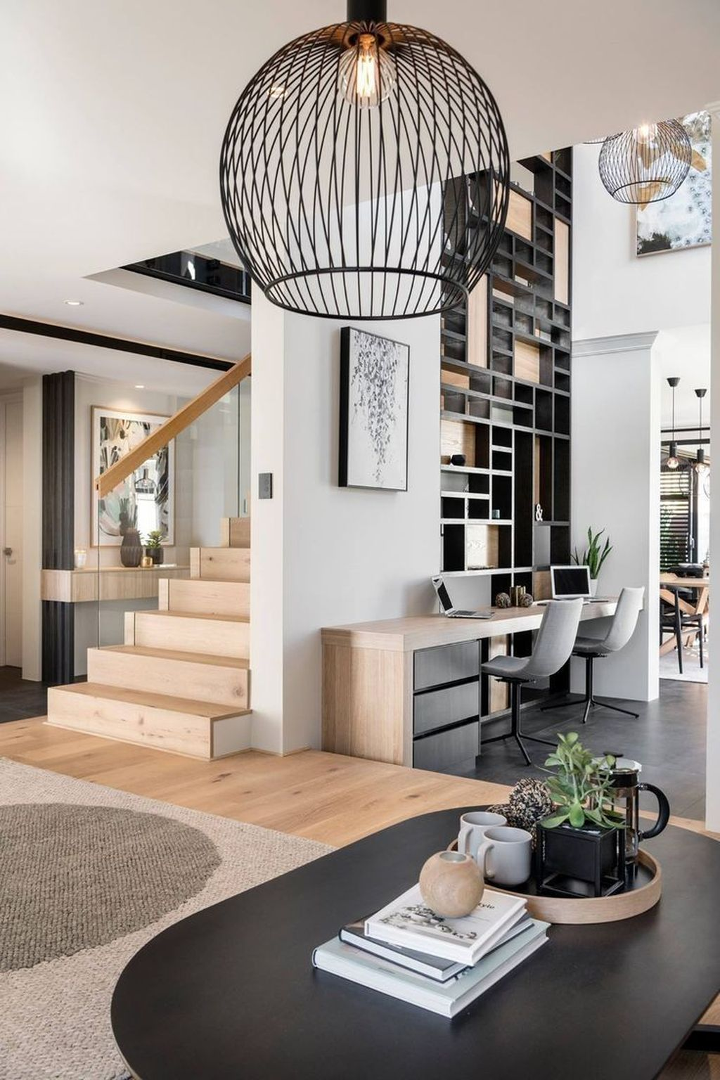 Stunning Interior Design Ideas You Should Try 13
