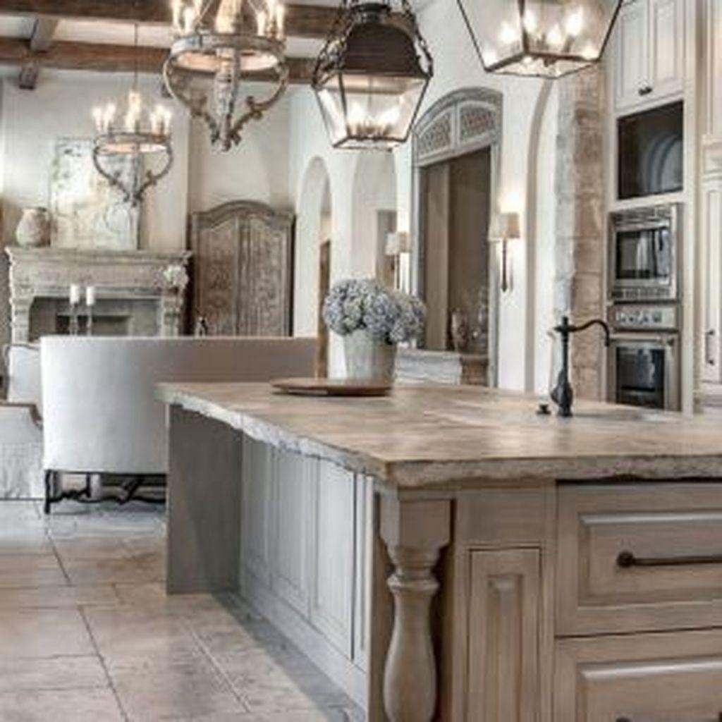 Stunning Italian Rustic Decor Ideas For Your Living Room 07