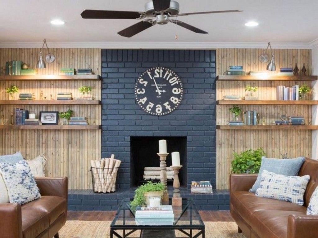 Stunning Italian Rustic Decor Ideas For Your Living Room 08