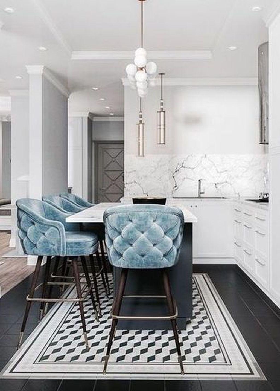 Stunning Marble Room Decor Ideas 03