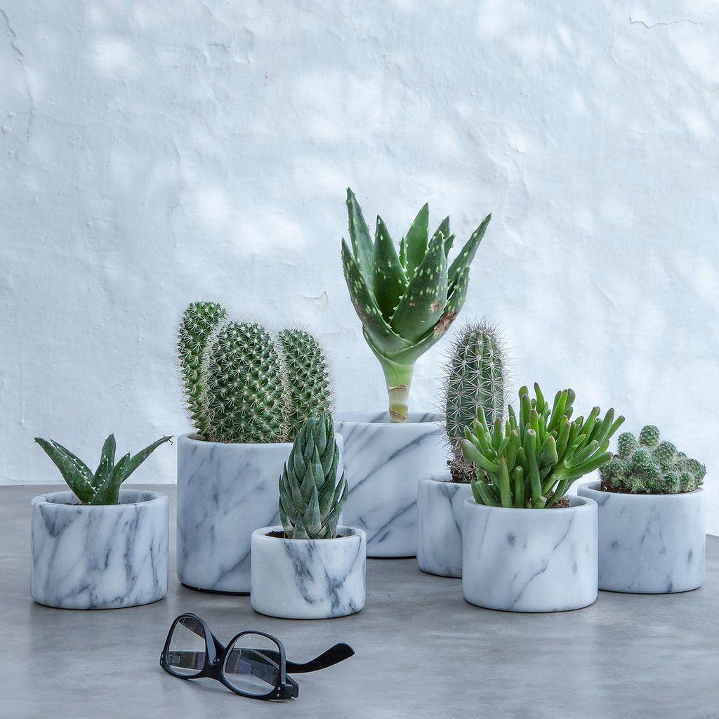Stunning Marble Room Decor Ideas 05