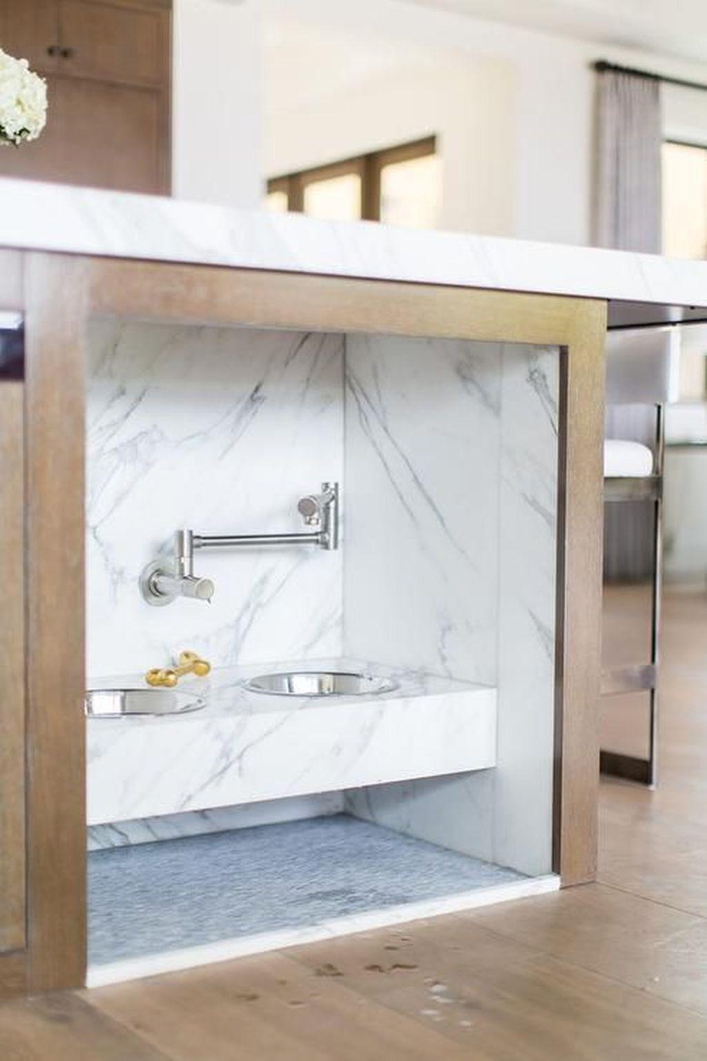 Stunning Marble Room Decor Ideas 08