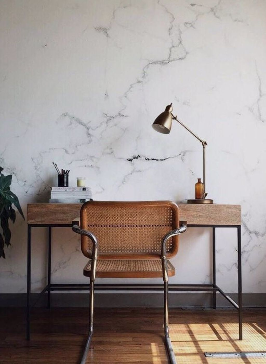 Stunning Marble Room Decor Ideas 18
