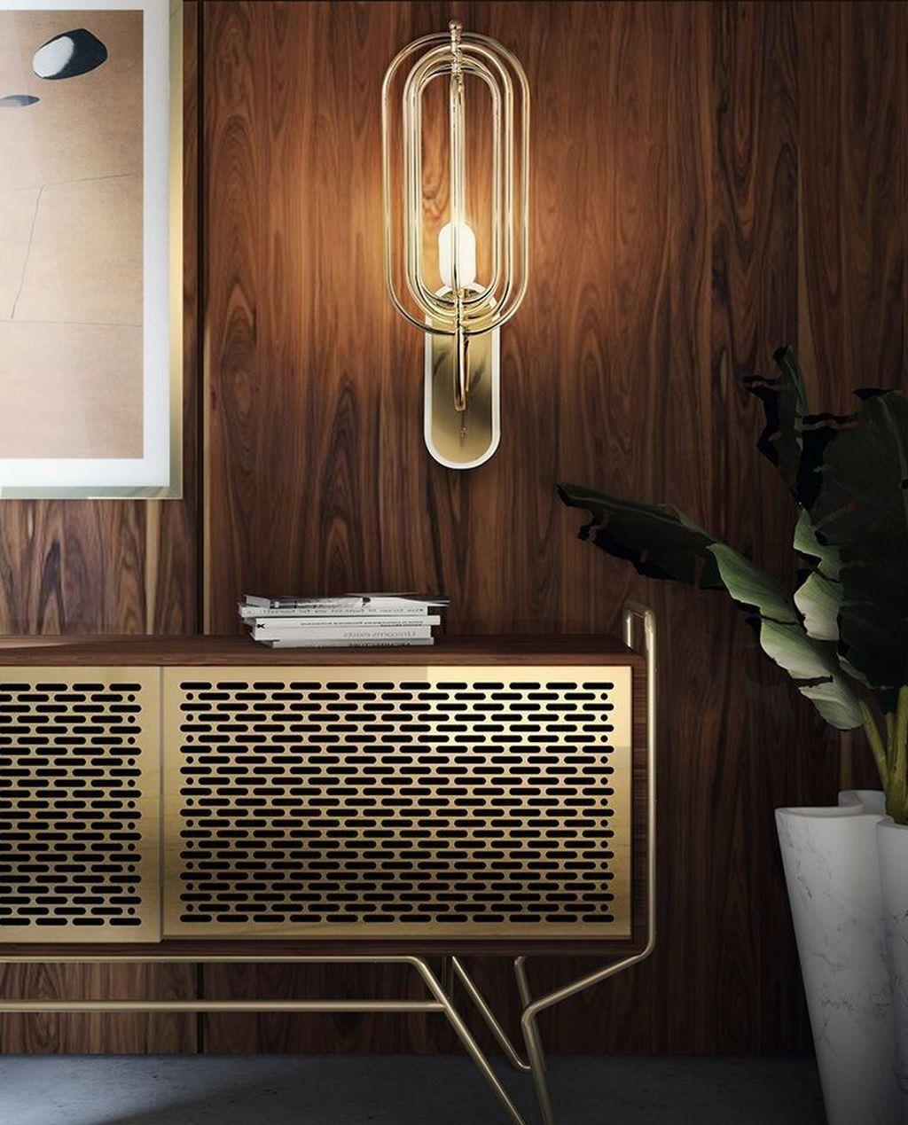 Stunning Mid Century Apartment Decor Ideas 03