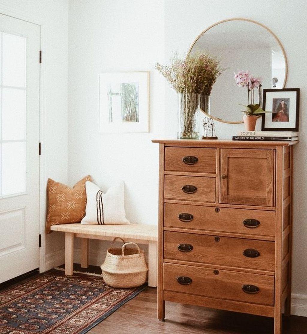 Stunning Mid Century Apartment Decor Ideas 09
