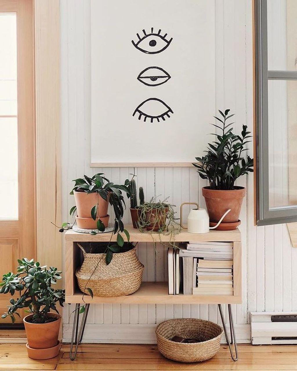 Stunning Mid Century Apartment Decor Ideas 14