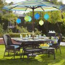 The Best Backyard Summer Party Decorating Ideas 28