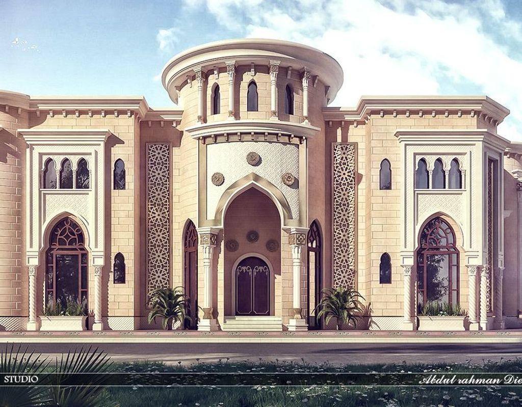 The Best Classic Exterior Design Ideas Luxury Look 12
