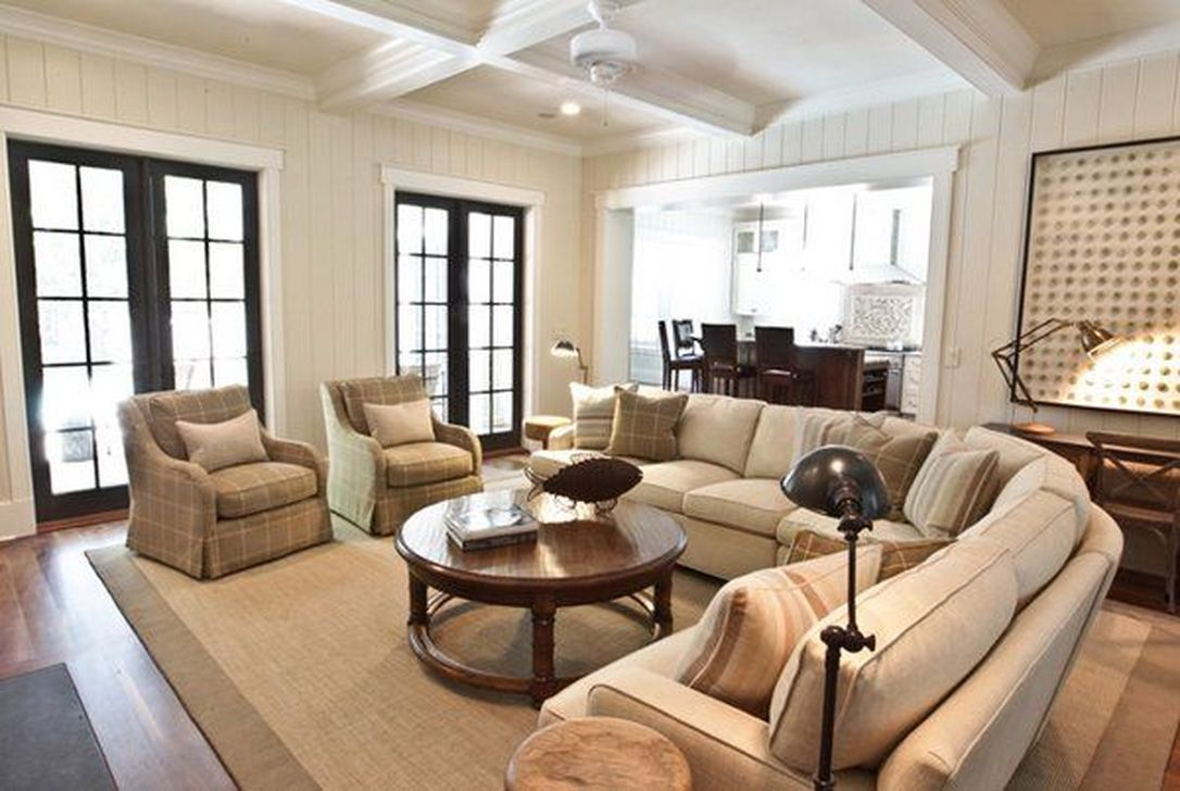 The Best Curved Sofa For Living Room Layout Ideas 09