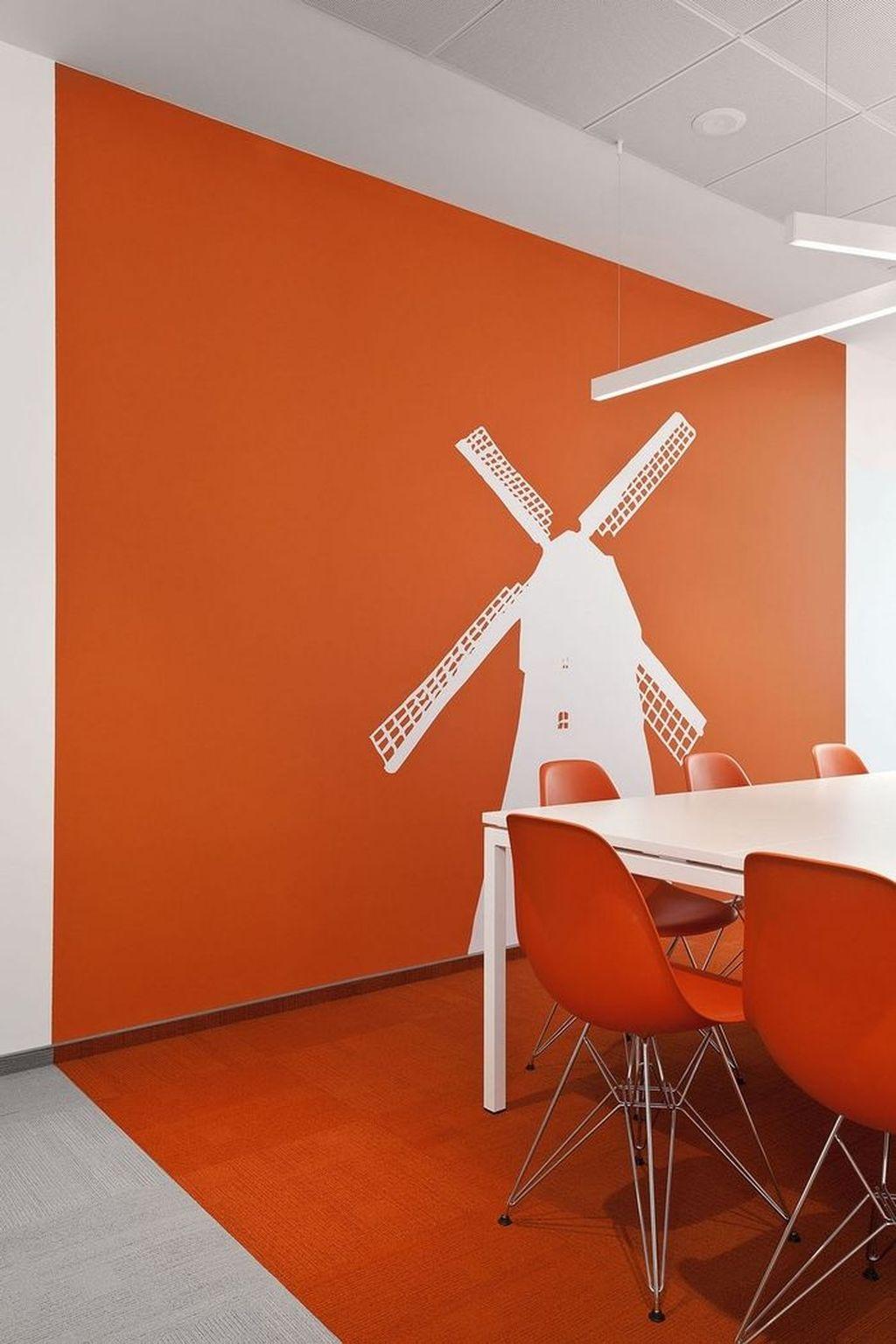 The Best Office Artwork Design Ideas 21