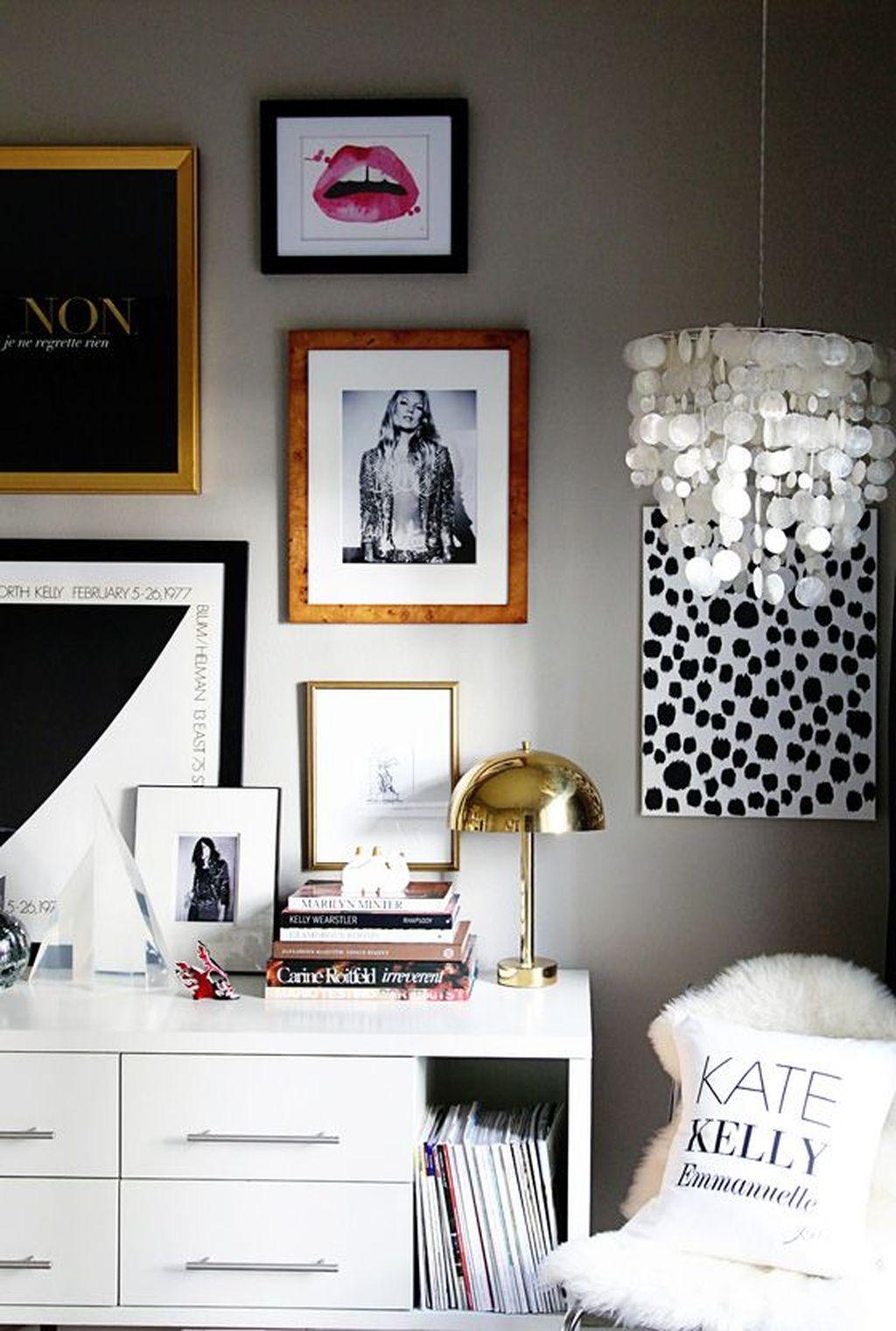 The Best Office Artwork Design Ideas 23