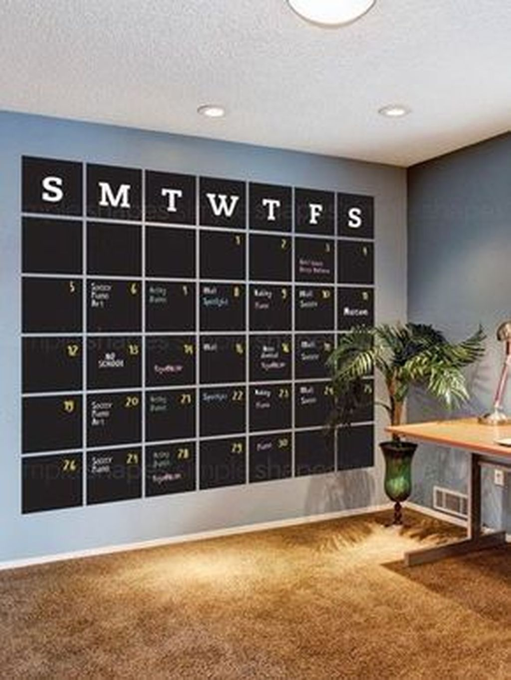 The Best Office Artwork Design Ideas 28