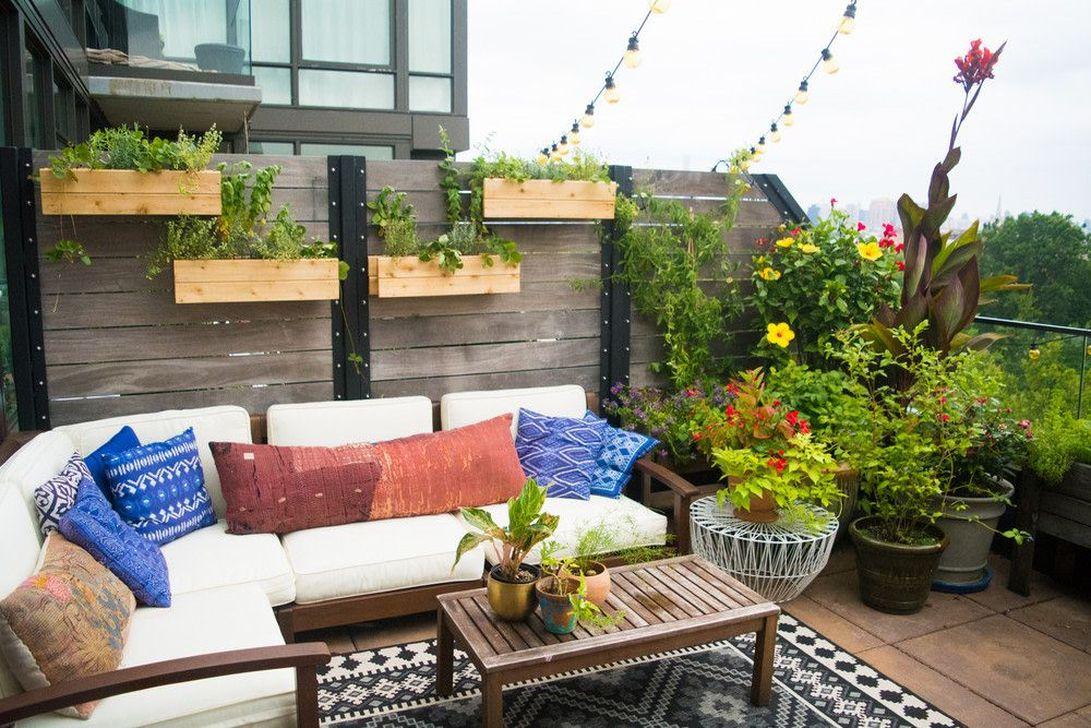 The Best Urban Garden Design Ideas For Your Backyard 04