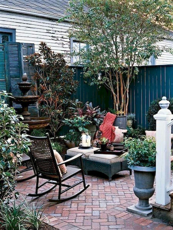 The Best Urban Garden Design Ideas For Your Backyard 27