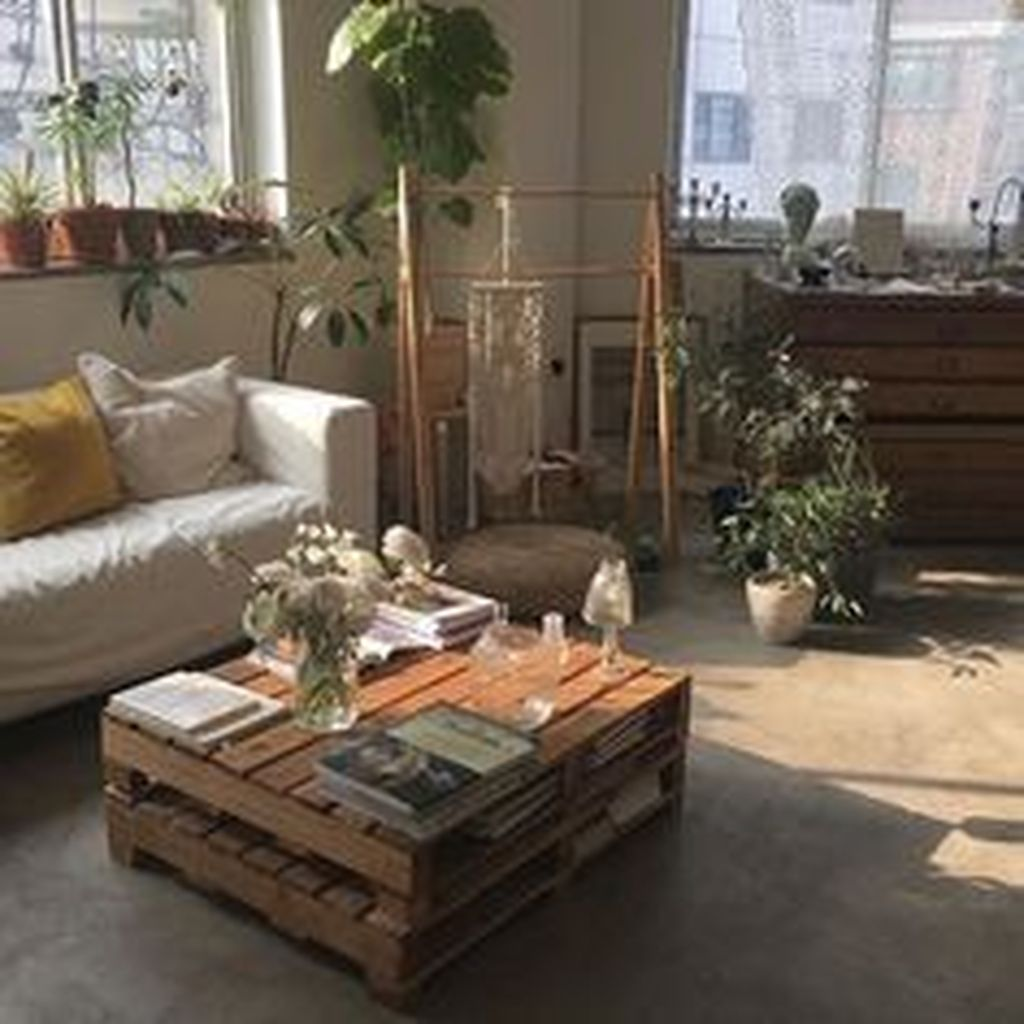 Amazing Vintage Living Room Decor Ideas 05