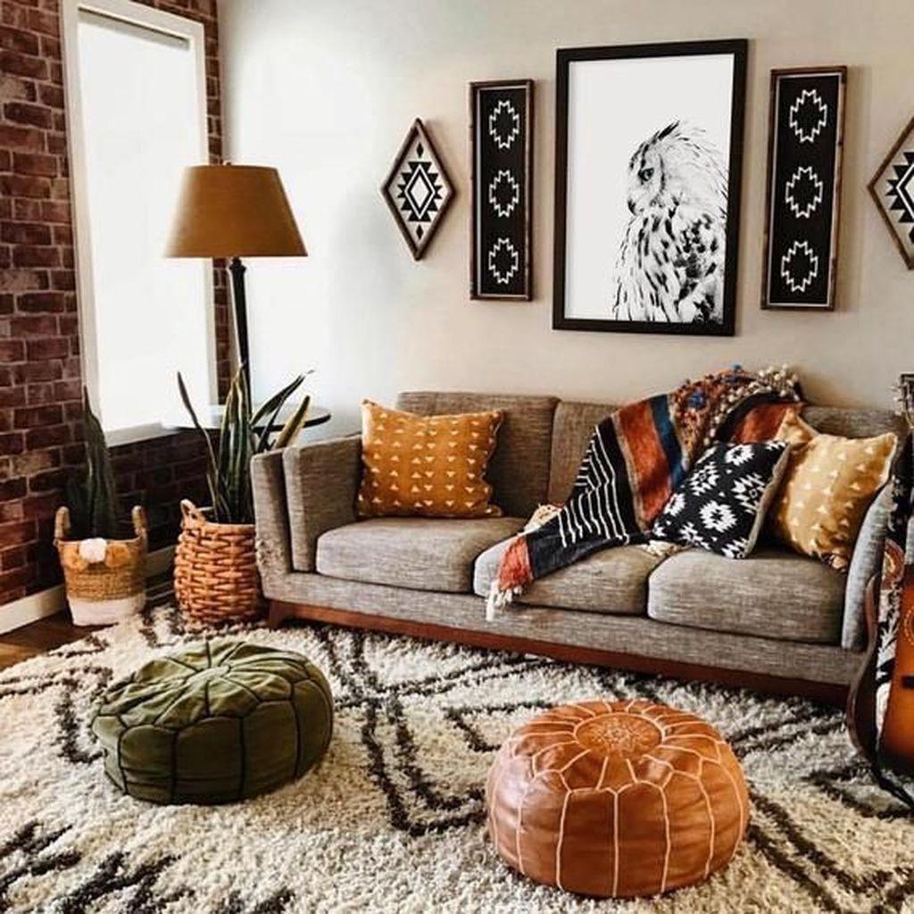 9 Amazing Vintage Living Room Decor Ideas - MAGZHOUSE