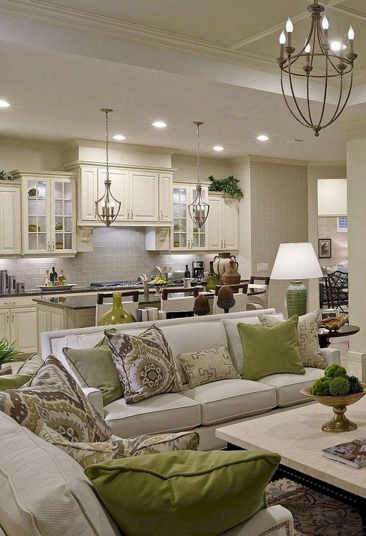 Amazing Vintage Living Room Decor Ideas 11